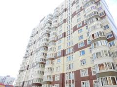 Сдается 1-к квартира Москва, поселение Десёновское, Нововатутинский проспект, 10к1, подъезд 2