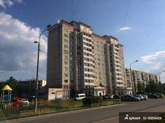 Продажа 4 к квартиры Москва, Киевский рп, 26_2