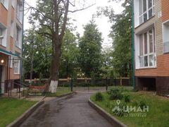 Продажа 2 к квартиры Москва, пос. Первомайское, улица Парковая, 9к1