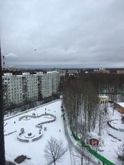 Продажа 1 к квартиры Москва, Троицк, бульвар Сиреневый, 11